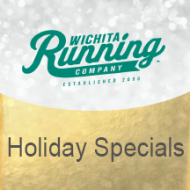 Wichita Holiday Gift Card Special
