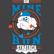 Mine Run 5K at Strataca