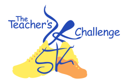 The 2017 Teacher's Challenge 5K