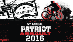 Patriot Assault Bike Challenge