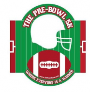 The Pre Bowl Superbowl Hangover 5K at New Englands Ale House in Palm Harbor February 7, 2016