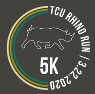 The 2020 TCU Rhino Run - possible new date