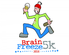 Brain Freeze 5k Run/Walk