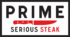 Prime Serious Steak