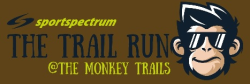 The Trail Run at the Monkey Trails