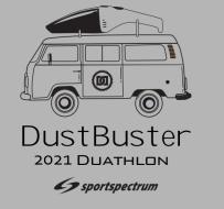 Dustbuster Duathlon