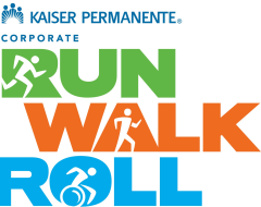 Kaiser Permanente Run, Walk & Roll