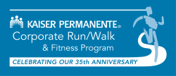 Kaiser Permanente Corporate Run/Walk