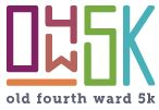 O4W5K - Old Fourth Ward 5k