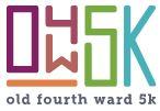 O4W5K - Old Fourth Ward 5k