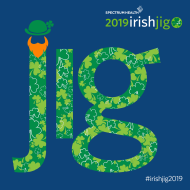 Spectrum Health Irish Jig