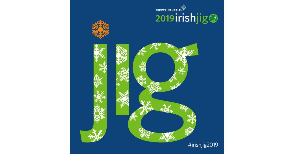 Spectrum Health Irish Jig Results