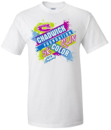 Chadwick School Foundation 5k