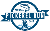 33rd Annual Pickerel Run