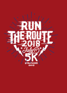 The Struthers School Foundation's 4th of July Parade 5K and Kids Fun Run