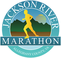 The Jackson River Scenic Trail Marathon, Half Marathon, 10k,  and 5k