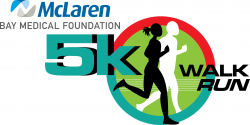 McLaren Bay Medical Foundation 5K Run/Walk