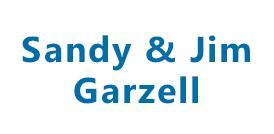 Sandy and Jim Garzell