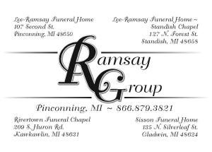 Lee-Ramsay Funeral Home
