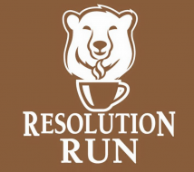 Resolution Run 5K Run/Fun Walk/Ruck