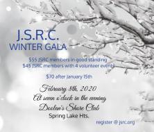 JSRC 2020 Winter Gala