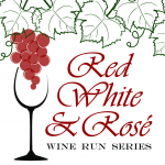Red White & Rosé Wine Run Series