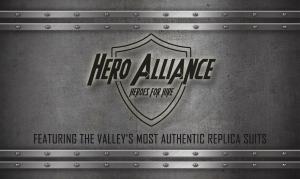 The Hero Alliance