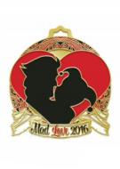 Mad Love 2016 Virtual Race