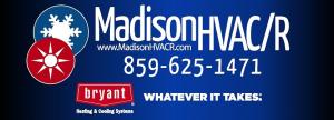Madison HVAC/R
