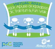 Virtual Kick Abuse at Kickapoo 5K