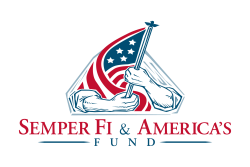 Boston Marathon Semper Fi & America's Fund Team  2020