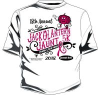 Jack-O-Lantern Jaunt