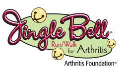 2016 Jingle Bell Run/Walk - Knoxville, TN