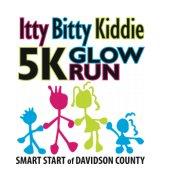 Itty Bitty Kiddie 5K Glow Run