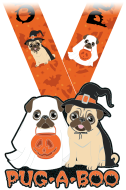 Pug-A-Boo Virtual Run
