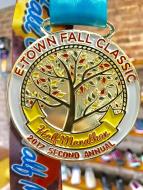 E'Town Fall Classic Half Marathon