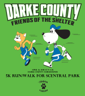 5K Run/Walk For Scentral Park