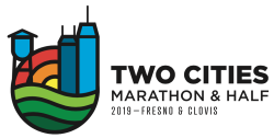 Two Cities Marathon & Half