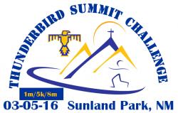 Thunderbird Summit Challenge