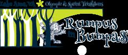 Rumpus in Bumpass Triathlon