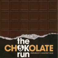 The Chocolate Run 5K - Statesboro's Sweetest Race