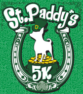 Big Dog St. Paddy's 5K
