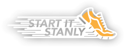 Start It, Stanly Training Sessions