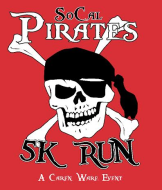 The SoCal Pirate Run