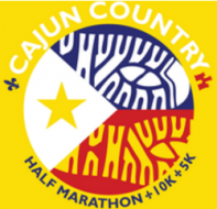 2015 Cajun Country Half Marathon, 10K & 5K