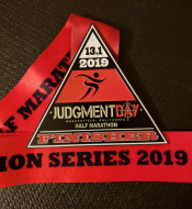 Judgment Day Half Marathon