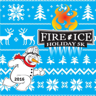Fire & Ice Holiday 5k