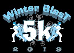 Winter Blast 5K