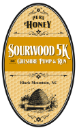 Sourwood 5K and Cheshire Pump & Run