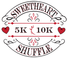 Sweetheart Shuffle 5k/10k